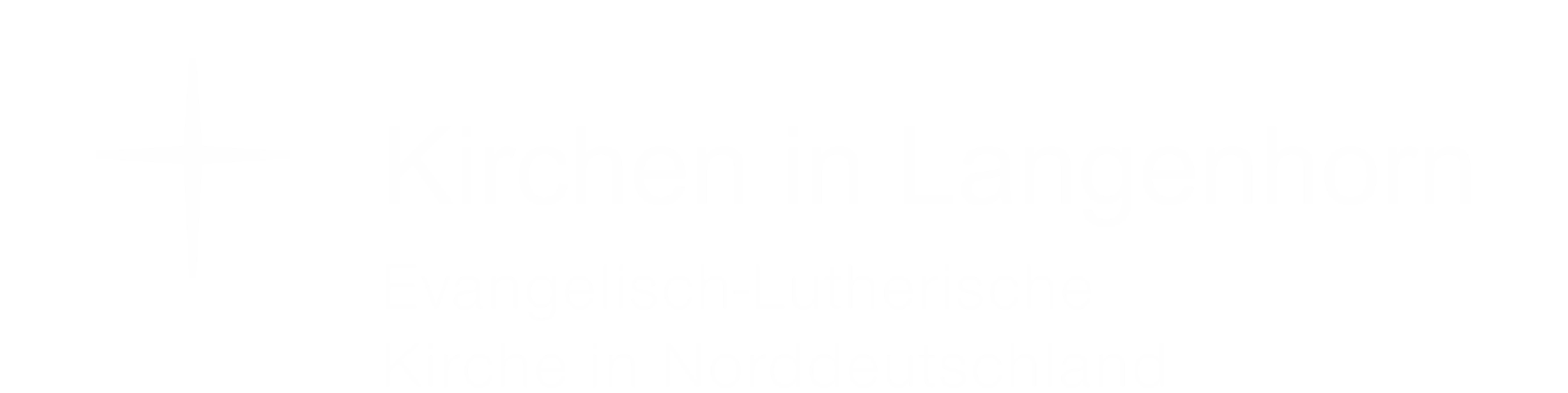 Evangelisch-Lutherische Kirchen in Langenhorn